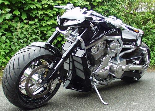taylor-made wheels - custom engineering, big wheels for bikes